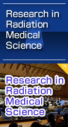Research in Radiation Medical Science
